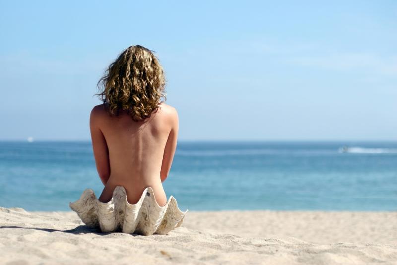 еротичніфото нудистських пляжів